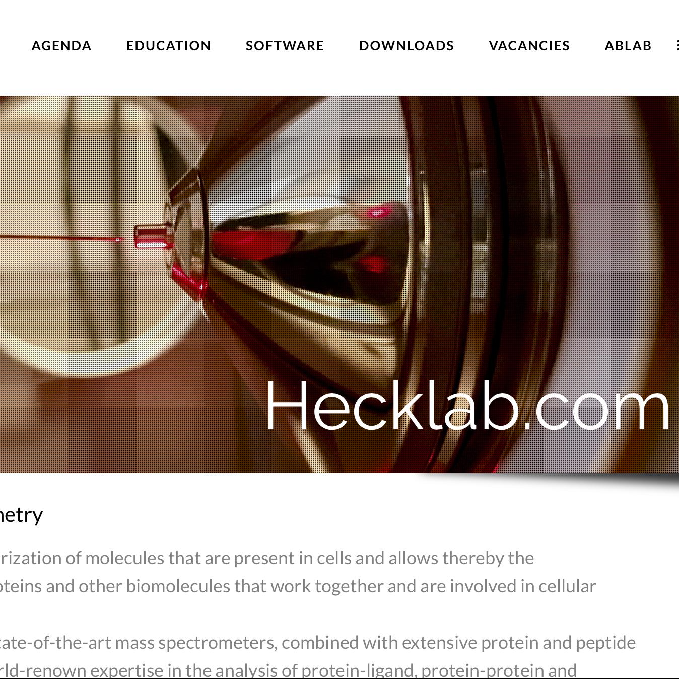 hecklab